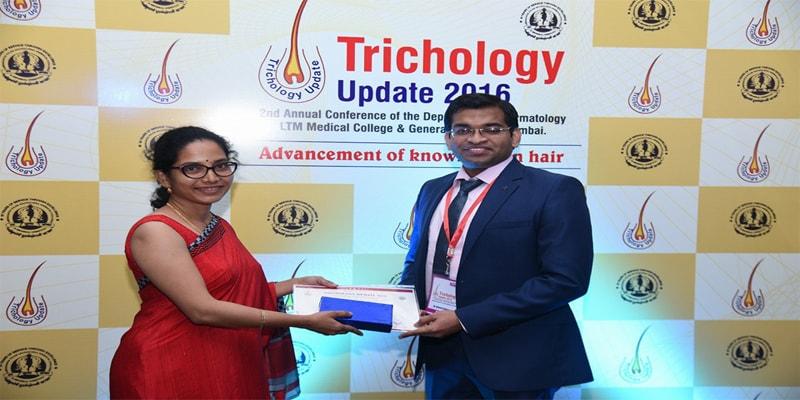 best trichologist in delhi NCR