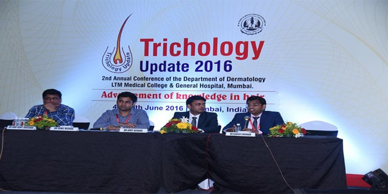 lecture by Dr Kavish Chouhan