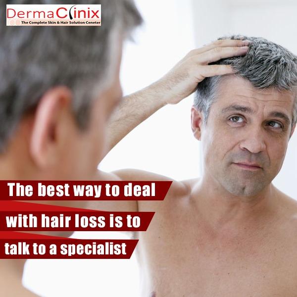 hair loss FAQ by Dr Amrendra Kumar