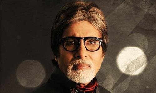 Slow down effects of aging-Amitabh-Bachchan