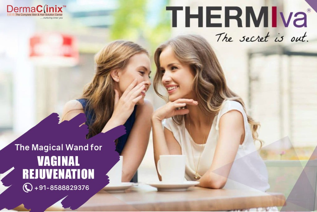 Thermiva-non surgical vaginal tightening treatment