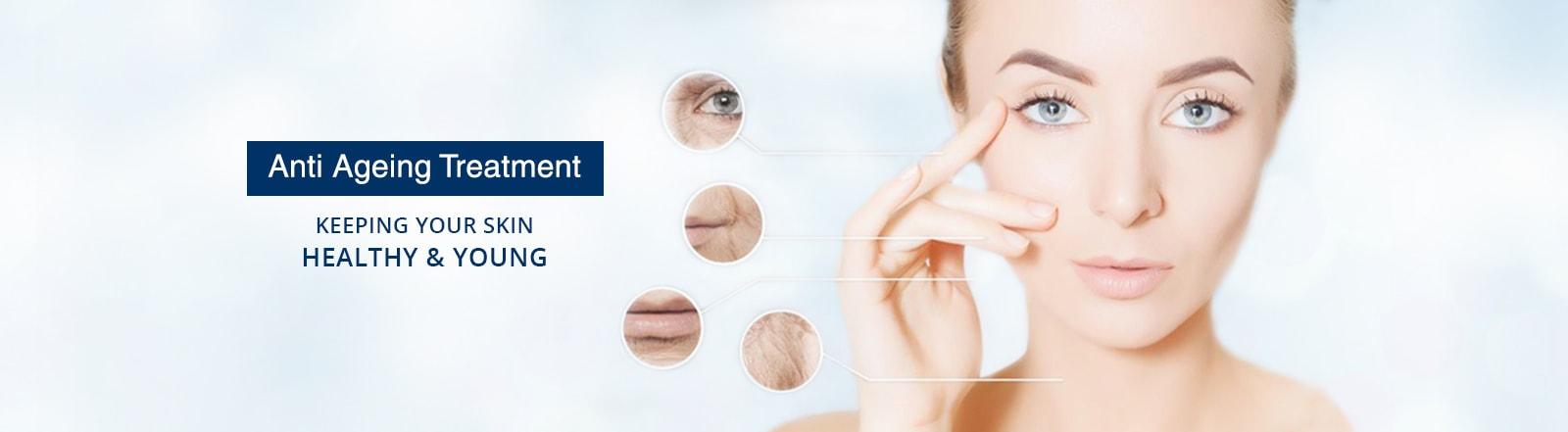 Anti Aging Treatment In South Delhi Facial Rejuvenation Delhi Ncr