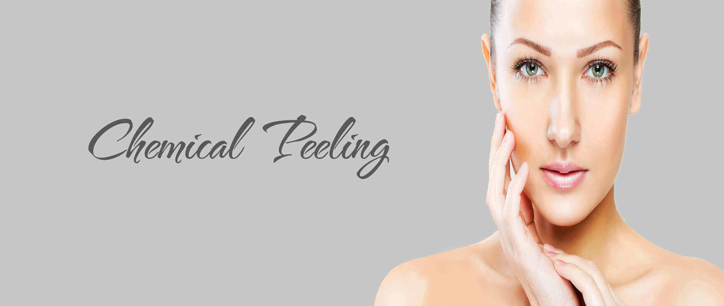 Chemical peeling treatment in west delhi, janakpuri