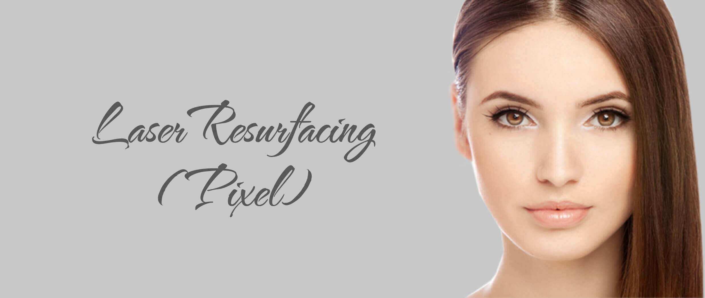 skin resurfacing treatment in Delhi